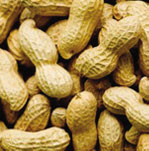 Peanuts or any nuts